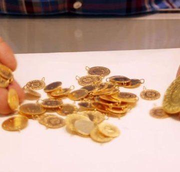 Altın fiyatları ne kadar, kaç TL ile ilk işlem gününe başladı? Kapalıçarşı gram ve çeyrek altın fiyatları