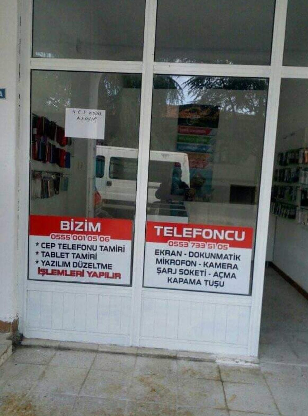 İlçemize yeni bir işletme açıldı.Eski belediye binası altında buluna…