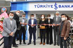 İş Bankası Yeni Binasına Taşındı Uzun Yıllardır Cumhuriyet Caddesi …
