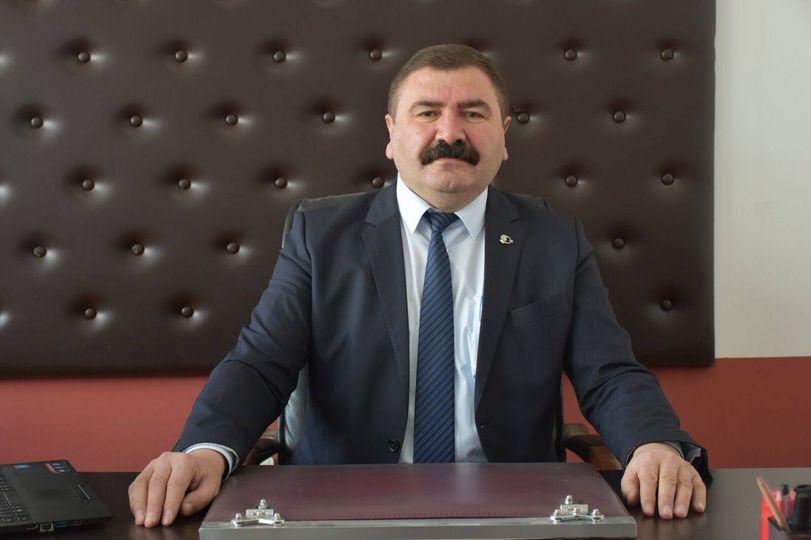 TOPAL; Ne Kadar Övünseniz Azdır CHP Gümüşhacıköy İlçe Başkanı Hasan…